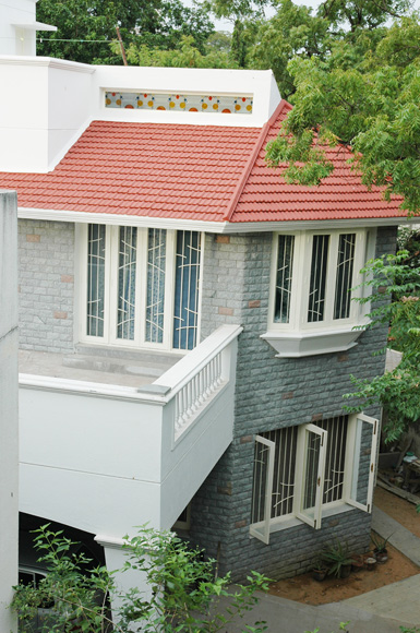Contract Nivetha Constructions Building Construction In